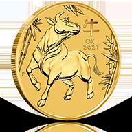 Australian Lunar Gold