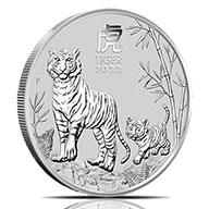 Lunar Series Silver