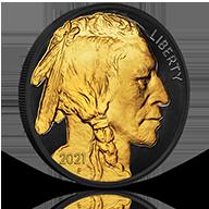 Clad Coins