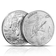 Provident Silver Rounds