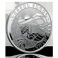 Armenian Silver