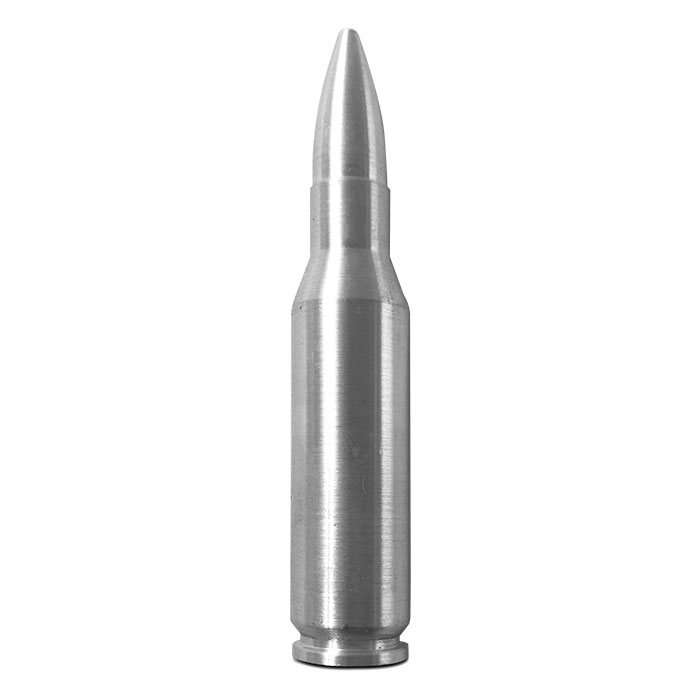 2 oz Silver Bullet   .308 (7.62 NATO)