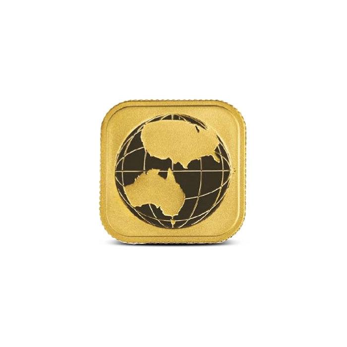 1/10 oz Australian Legal Tender Gold Unit Obverse