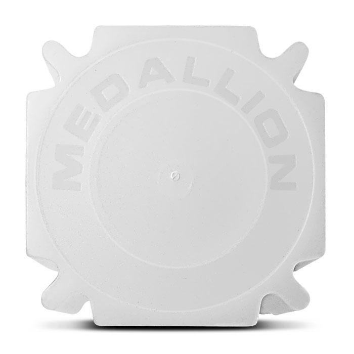 CoinSafe Tube for 10 Medallions | 39mm