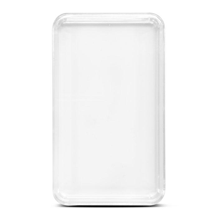 Silver Bar Capsule | 10 oz
