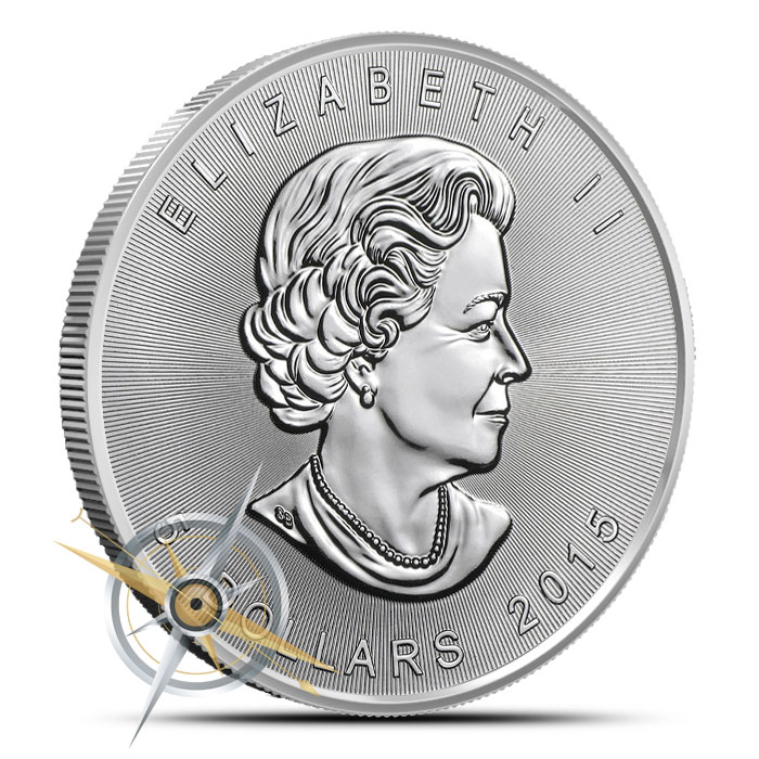 2015 Canadian Silver Maple | 25 Count
