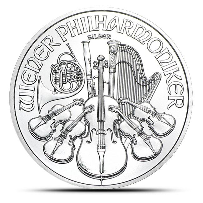 2015 Silver Philharmonic