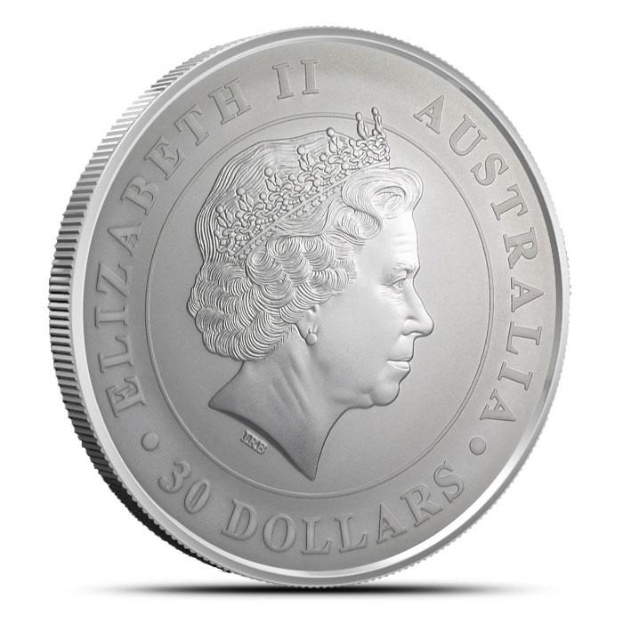2015 Kilo Perth Mint Silver Koala