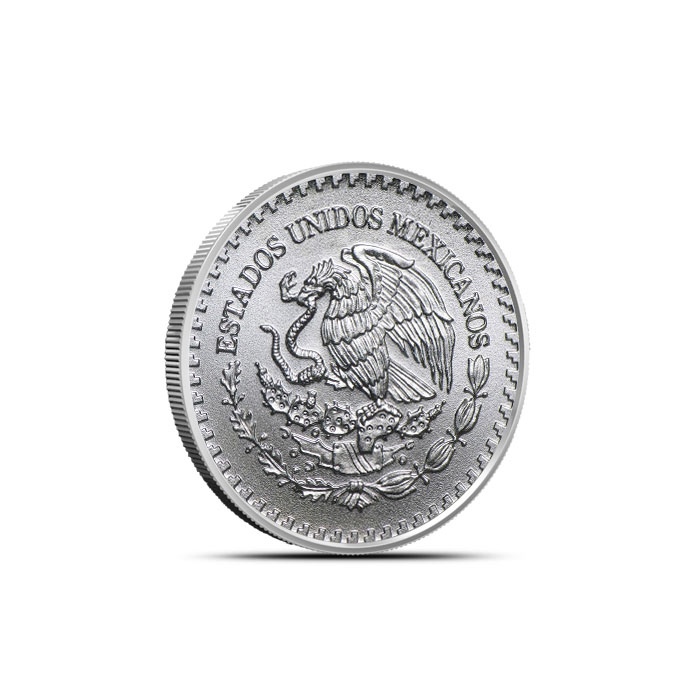 2016 tenth ounce Mexican Silver Libertad