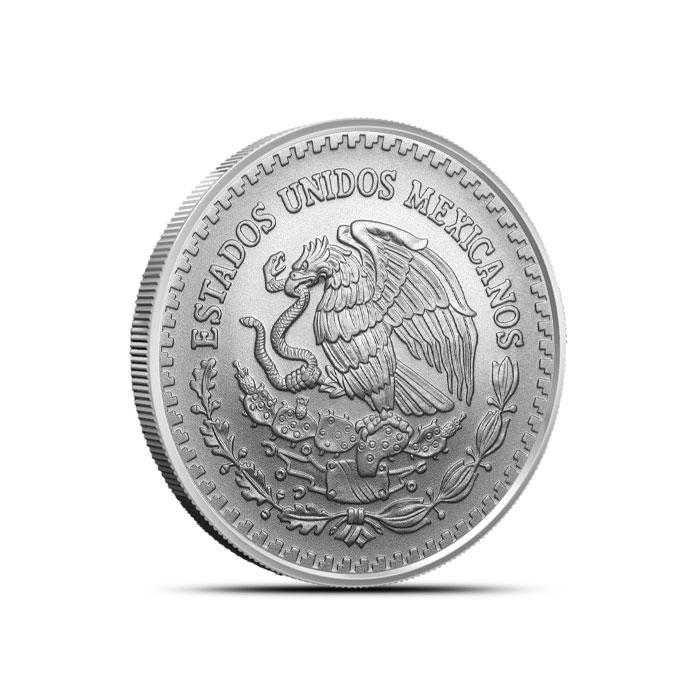 2016 quarter ounce Mexican Silver Libertad