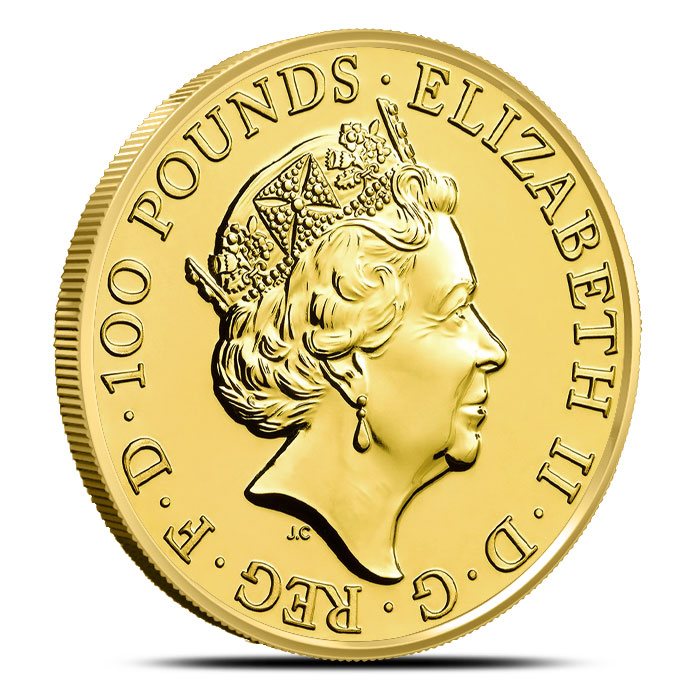 2016 Year of the Money one ounce Gold Coin | Royal Mint