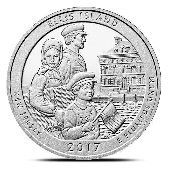 Ellis Island ATB