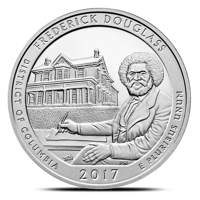 Fredrick Douglass ATB