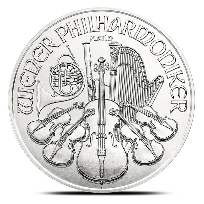2017 Platinum Philharmonic