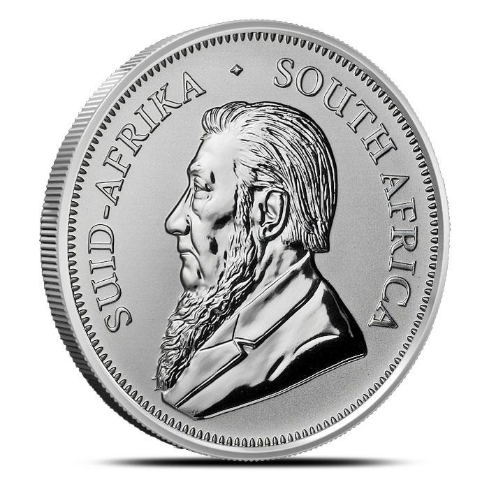 2017 Silver Krugerrand