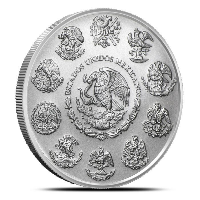 1 oz Mexican Silver Libertad