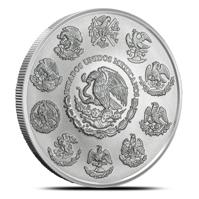 2 oz Mexican Silver Libertad