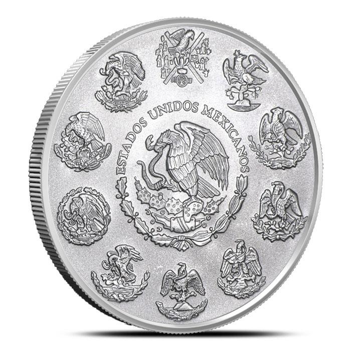 5 oz Mexican Silver Libertad