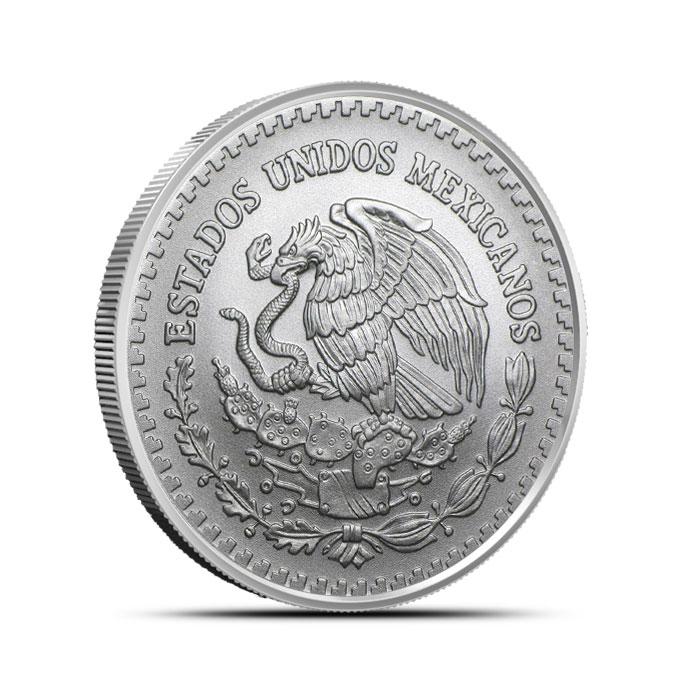 2017 1/2 oz Mexican Silver Libertad