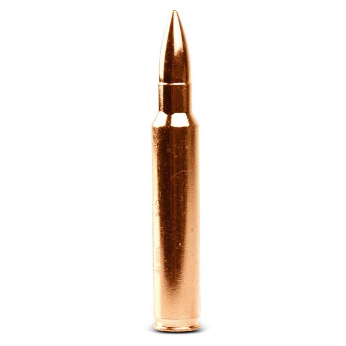 8 oz Copper Bullet | BMG
