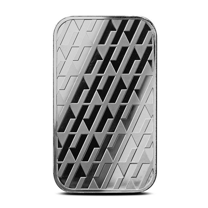 1 oz Silver Bar | Asahi Refinery-21994