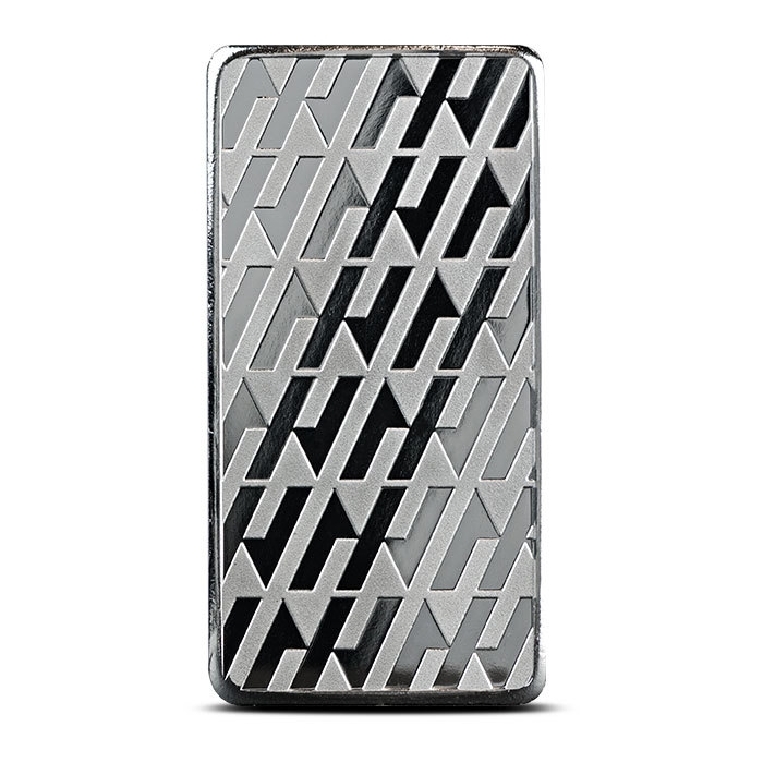 10 oz Silver Bar | Asahi Refinery-21995