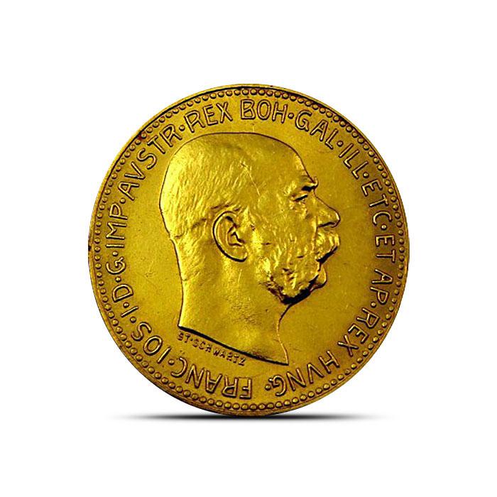 Austrian Gold 20 Corona