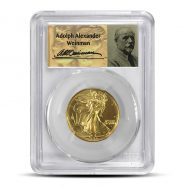 $5 US Commemorative Gold Coin BU or Proof - Provident Metals