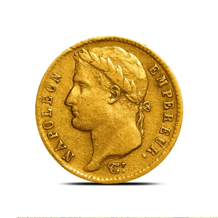 Pre 1870 Gold Coin