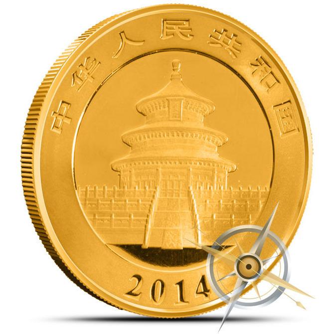 2014-1-oz-Chinese-Gold-Panda-Reverse