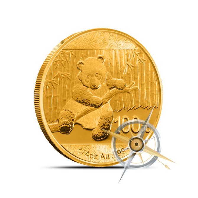 2014-fourth-oz-Chinese-Gold-Panda-Obverse