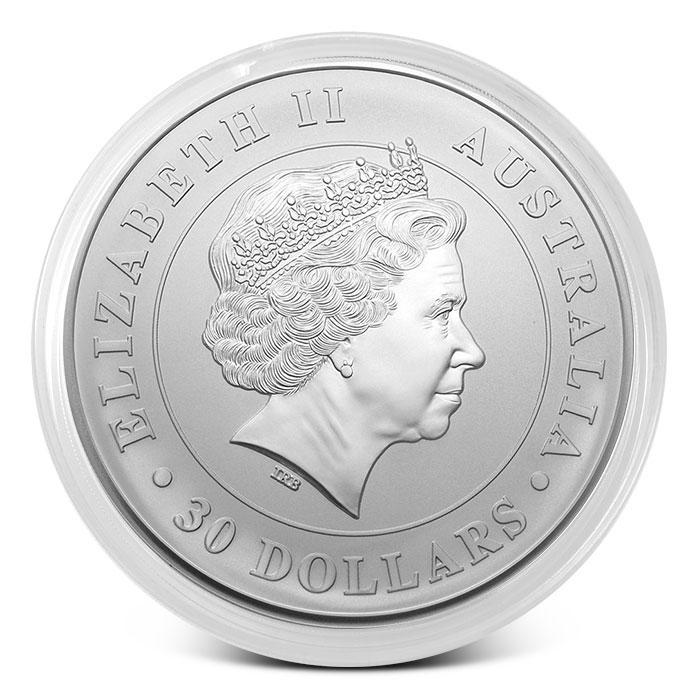 2013 Kilo Silver Koala | Perth Mint