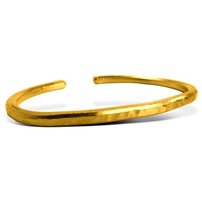 Gold Bullion Bracelet | .9999 Fine Gold