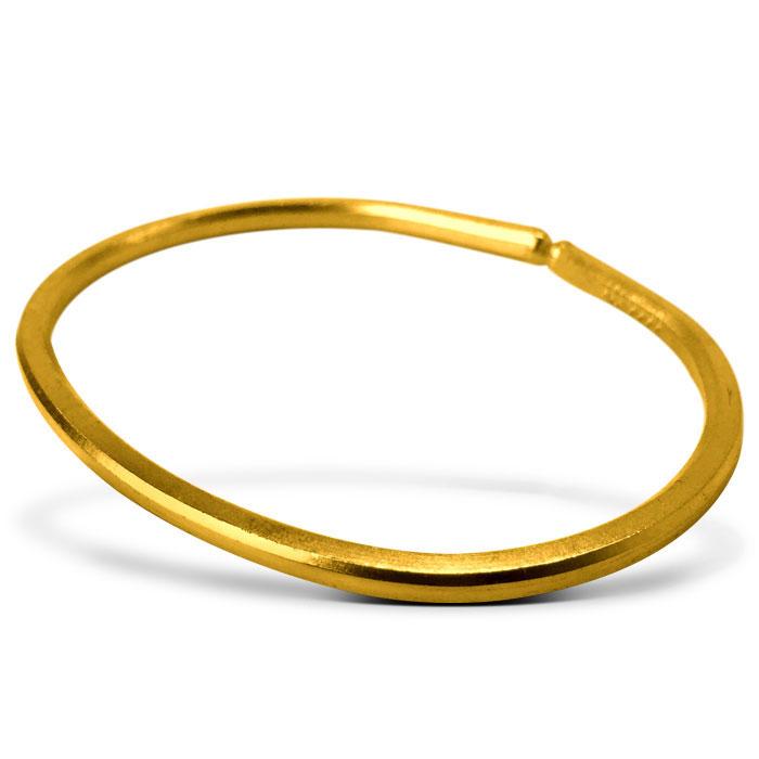Gold Bullion Bracelet