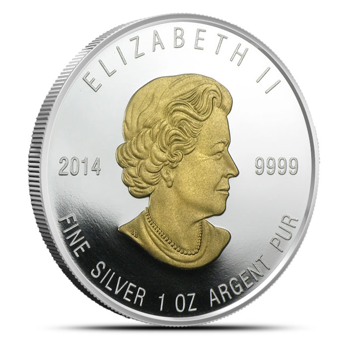2014 Silver $20 Wisdom Coin | The Seven Sacred Teachings