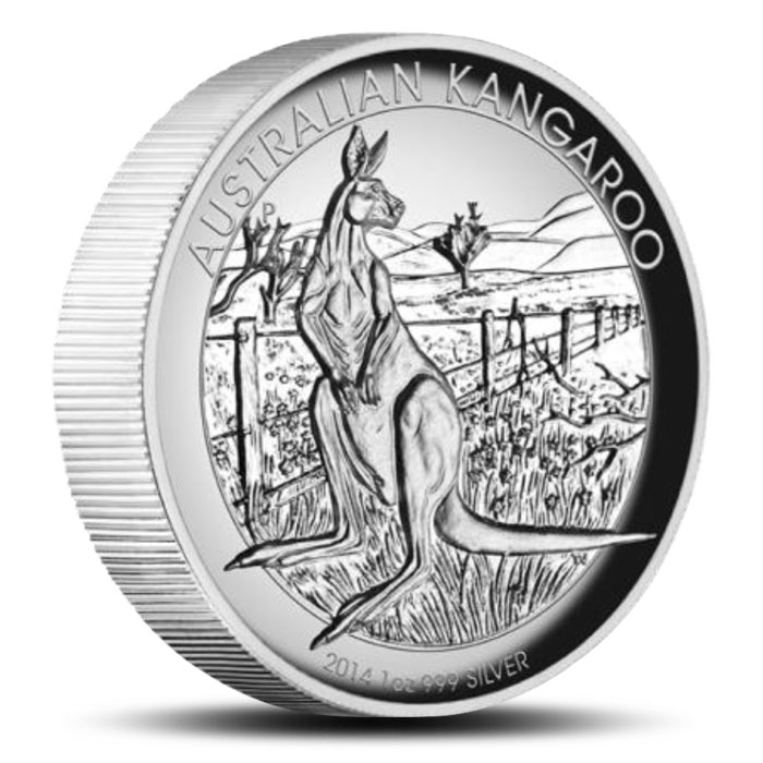 2014 Perth Mint High Relief Collection | 3 Coin Proof Set obverse2t