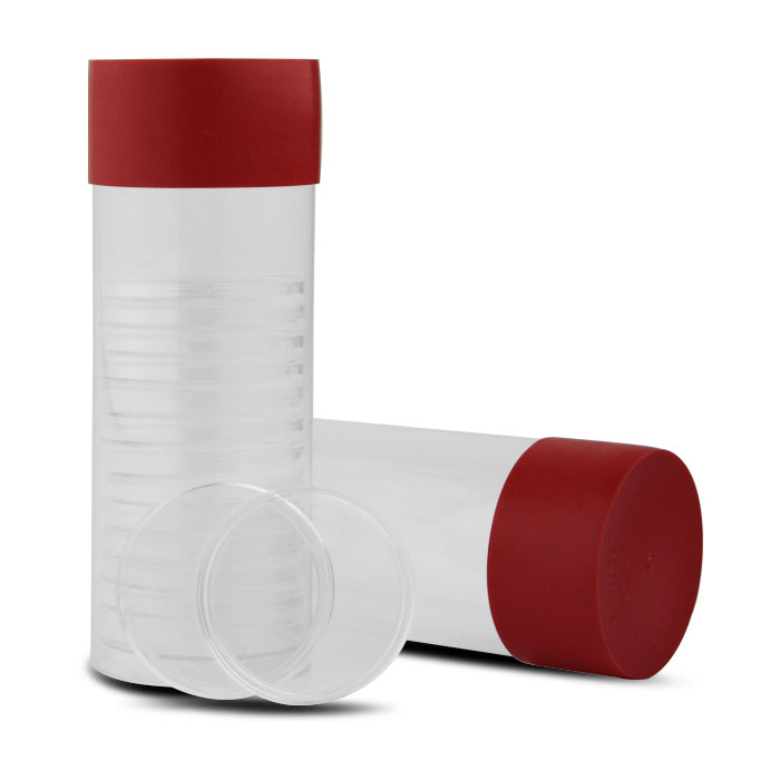 Capsule Tube for AirTite Coin Holders & Capsules