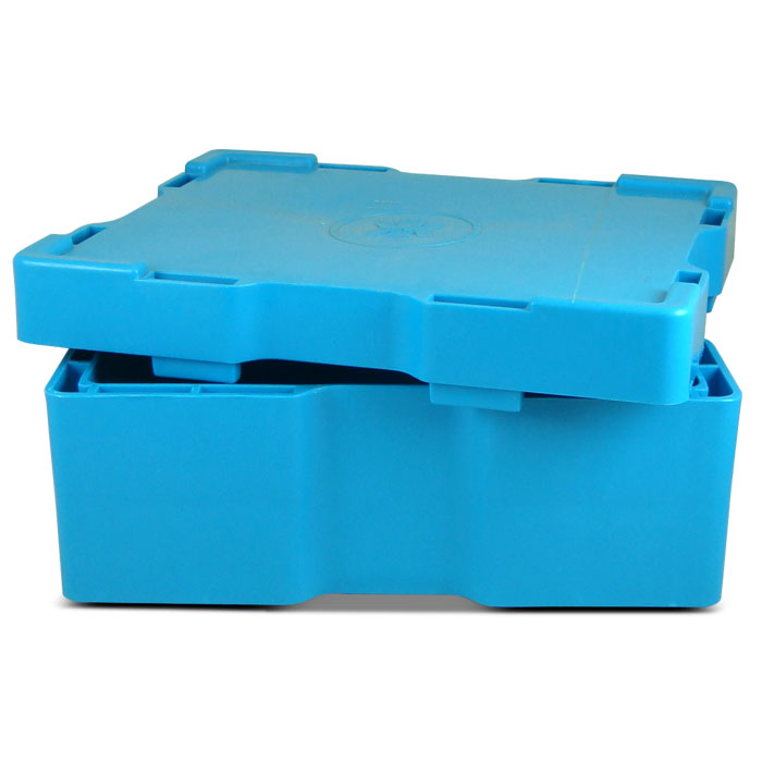 "Wildlife Series RCM Blue ""Monster Box"" 