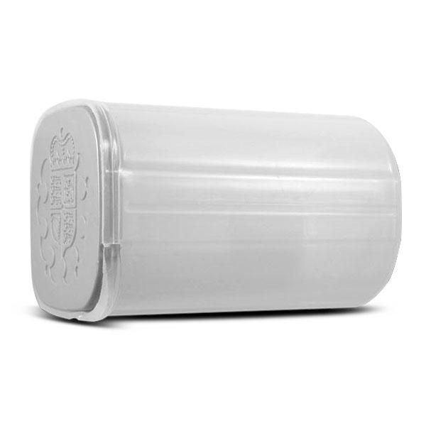1 oz Silver Britannia Tube | Empty