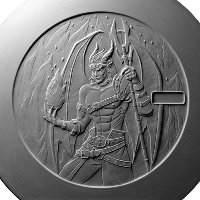 Cornelius 3D Sculpt