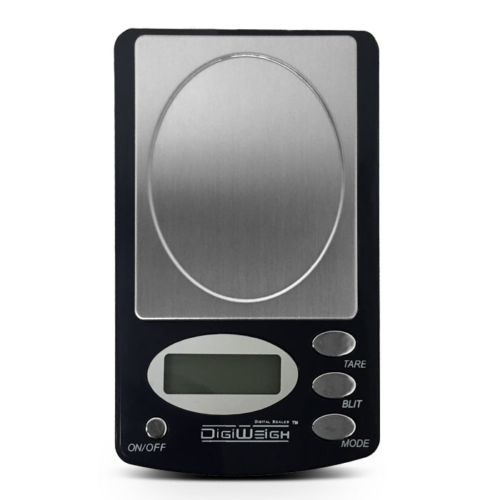 DigiWeigh Digital Scale