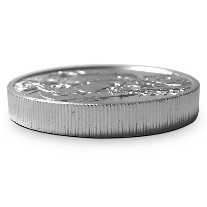 2 oz Silver Round | Molon Labe