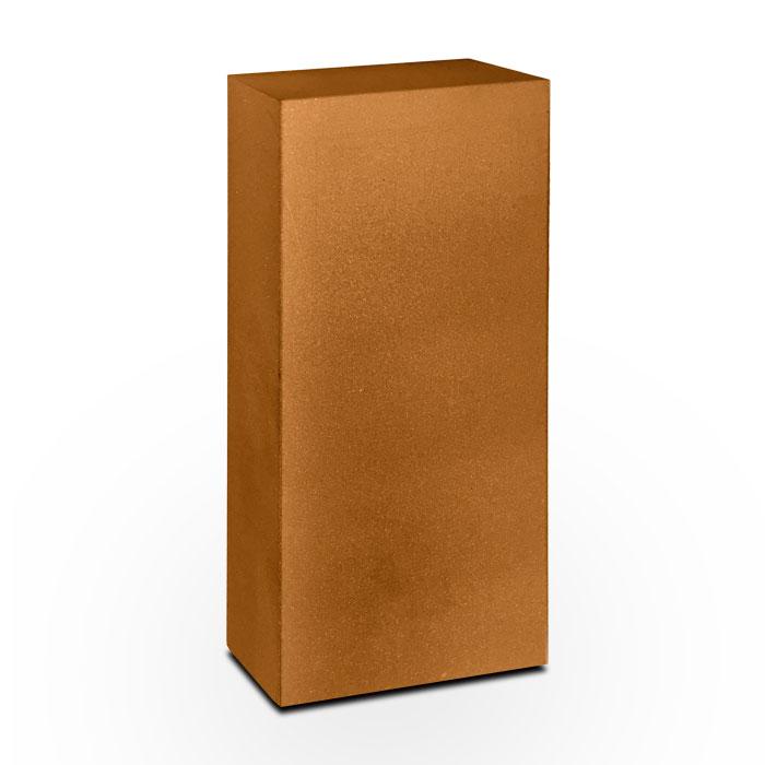 Elemental Cu 5 lb Copper Bar