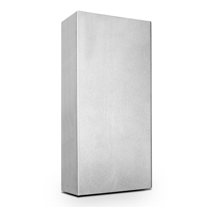 Elemetal one hundred ounce Silver Bar
