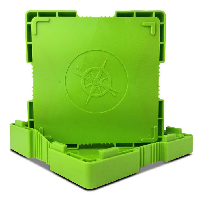 Provident Green Monster Box | Empty