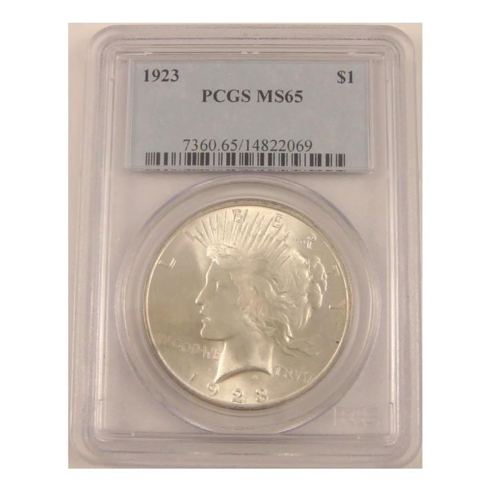 $10 Liberty PCGS MS62 Gold Eagle Coin Obverse