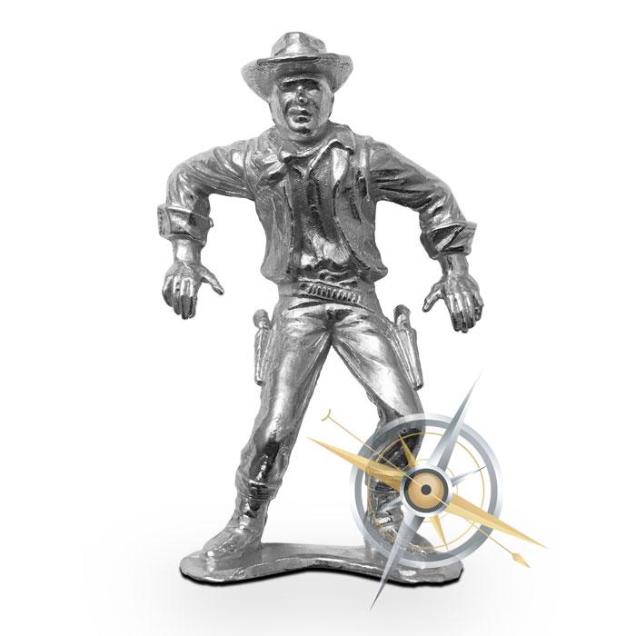 Gunslinger | Wild West Silver