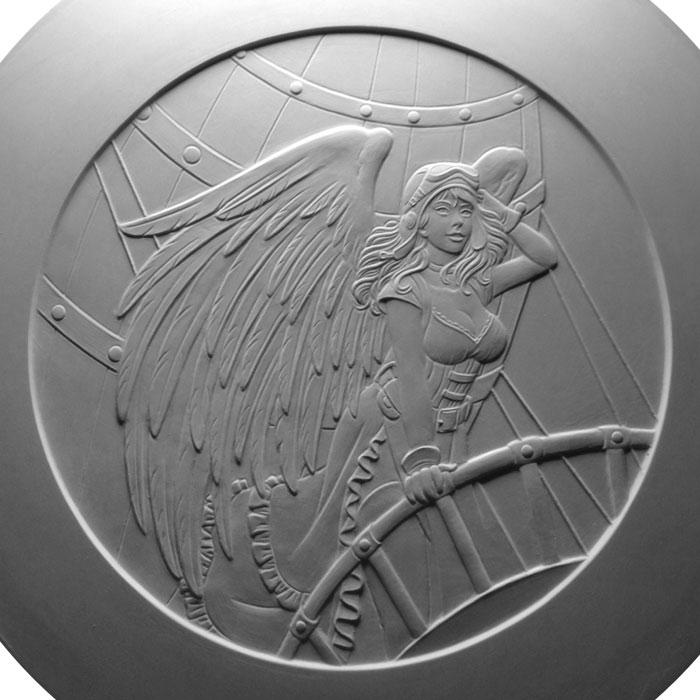 Louvenia Sculpt