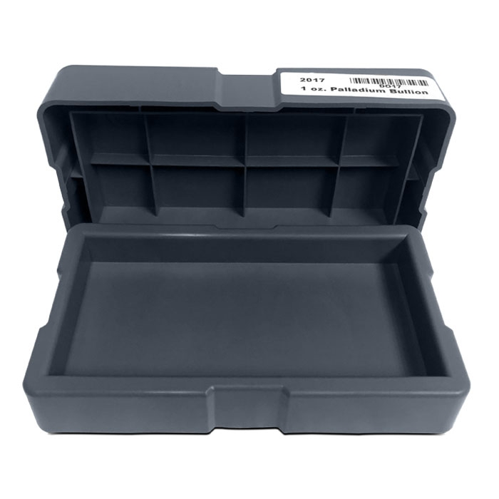 Palladium Eagle US Mint Monster Box | Empty