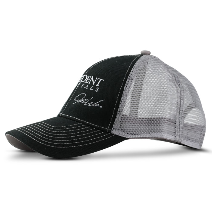 Provident Metals Josh Wise Trucker Hat | Car 98